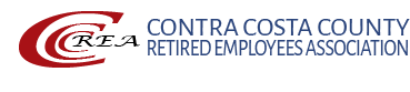CCCREA - Contra Costa County Retired Employees Association